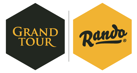 Logo Grand Tour Randò