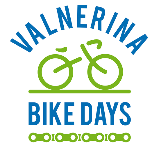 Logo Valnerina Bike Days